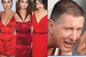 """Stefano Gabbana obraził Selenę Gomez: """"Ona jest NAPRAWDĘ BRZYDKA!"""""""