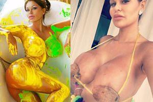 """Rosyjska """"ofiara operacji plastycznych"""" o swoich piersiach: """"Im większe tym bardziej podobają się mężczyznom"""" (ZDJĘCIA)"""