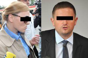 Seksafera w więzieniu: Katarzyna P. z Amber Gold jest w CIĄŻY ZE STRAŻNIKIEM!