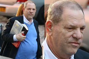 Harvey Weinstein został ARESZTOWANY! Sam zgłosił się na komisariat (ZDJĘCIA)