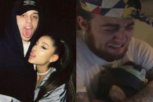 """Ariana Grande zaręczyła się z komikiem PO MIESIĄCU ZNAJOMOŚCI. """"Jej były jest zdrugotany, to jak cios w brzuch"""""""