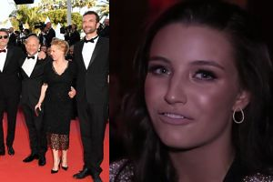 """Wieniawa o polskim sukcesie w Cannes: """"Jestem strasznie dumna. Też byłam na tym czerwonym dywanie!"""""""