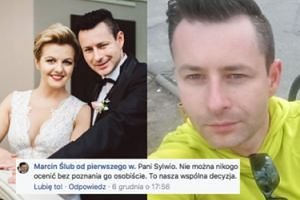 """Agnieszka i Marcin ze """"Ślubu od pierwszego wejrzenia"""" nie są już razem? """"Zwyczajnie nie pasujemy do siebie"""""""