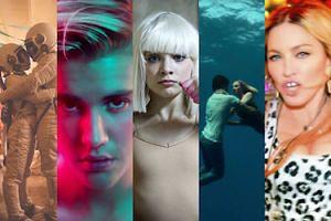 Najpopularniejsze teledyski z YouTube'a 2015 roku (WIDEO)