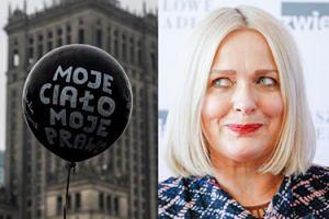 """Nosowska ogłasza w wywiadzie: """"JESTEM PRZECIWNA ABORCJI!"""""""