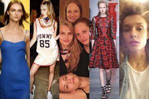 Polskie modelki na tygodniu mody w Nowym Jorku (ZDJĘCIA)