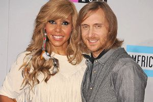 David Guetta się rozwodzi! Żona weźmie POŁOWĘ MAJĄTKU?!