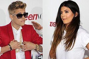 Bieber i najmłodsza Kardashianka SĄ PARĄ?!