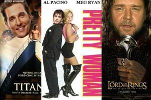Ci aktorzy odmówili grania w kultowych filmach!