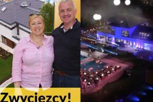 """""""Dom marzeń"""" z pierwszej edycji programu TVN jest już na sprzedaż. Za prawie TRZY MILIONY!"""
