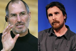 Christian Bale zagra Steve'a Jobsa!