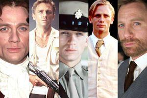 Daniel Craig skończył 48 lat (ZDJĘCIA)