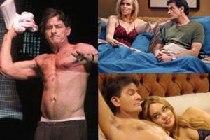 """Sheen odpowiada serialowej kochance, którą mógł zarazić HIV: """"Jako była gwiazda """"Playboya"""" powinnaś być przygotowana na TAKIE SYTUACJE!"""""""