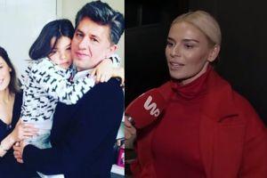 """Urbańska już promuje 9-letnią córkę. """"Śpiewa moje piosenki. Gra też w teatrze!"""""""