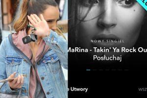 Wysłuchaliśmy najnowszego singla Mariny! Ledwo żyjemy...