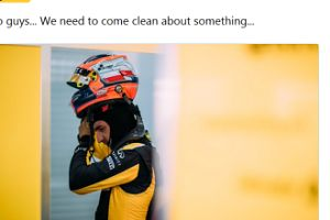 Robert Kubica wraca do Formuły 1?! (FOTO)