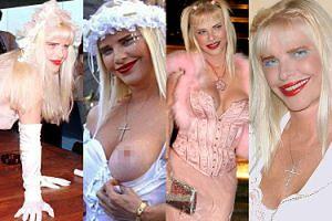 Obiecywała seks Saddamowi Husajnowi, a jej wagina trafiła do muzeum. Cicciolina PRZYJEDZIE DO POLSKI! (ZDJĘCIA)