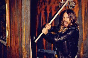 "Seksowny (jak zawsze) Jared Leto dla magazynu ""Flaunt"""