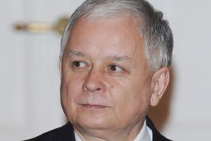 Jarosław dopiął swego? Lech Kaczyński ma nową ulicę w Warszawie