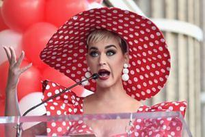 "Katy Perry oskarżona o plagiat! ""UKRADŁA MOJĄ PRACĘ!"""