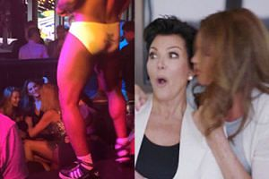"""Caitlyn Jenner nie jest lesbijką! """"Kobieta jako przyszła partnerka w łóżku? Nie ma mowy!"""""""