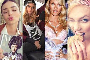 10 najpopularniejszych modelek na Instagramie! (DUŻO ZDJĘĆ)