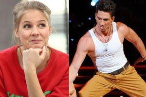 Wierzbicka zatańczy z Czarneckim!