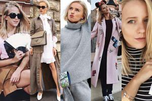 Tydzień mody w Paryżu: Maffashion czy Jessica Mercedes? (ZDJĘCIA)