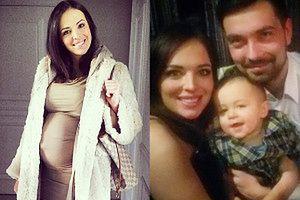 Anna Wendzikowska urodziła córkę!