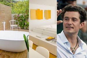 Orlando Bloom wybrał nowy dom. Willa kosztuje... 7 MILIONÓW DOLARÓW! (ZDJĘCIA)