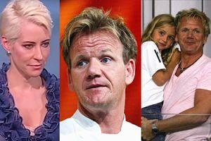 """Kochanka Ramsaya wyznaje: """"Gordon kazał mi brać narkotyki i uczestniczyć w orgiach. BYŁ NIENASYCONY!"""""""