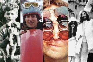 John Lennon skończyłby dziś 74 lata... (ZDJĘCIA)