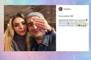 Koterski i Leszczak chwalą się swoją miłością