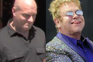 """Elton John oskarżony o MOLESTOWANIE swojego ochroniarza! Kazał mu... """"POKAZAĆ WACKA""""?!"""