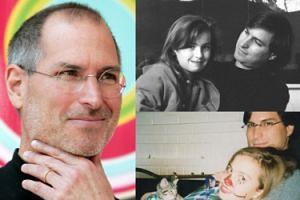 """Steve Jobs WYPARŁ SIĘ CÓRKI i nie chciał płacić alimentów! """"To szantaż!"""""""