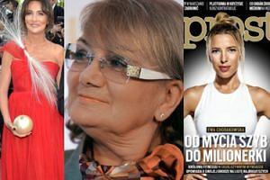 Tak wyglądają NAJBOGATSZE POLKI! Kulczyk, Grycan i... Chodakowska! (ZDJĘCIA)
