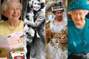 """""""Ostatnia prawdziwa królowa świata"""", Elżbieta II skończyła... 91 lat! (ZDJĘCIA)"""