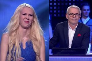 """Skandal w finale """"Jaka to melodia?"""": uczestniczka wybiegła z płaczem ze studia! (WIDEO)"""