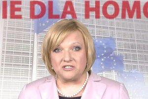 """""""NIE DLA HOMO"""" w spocie wyborczym Solidarnej Polski!"""