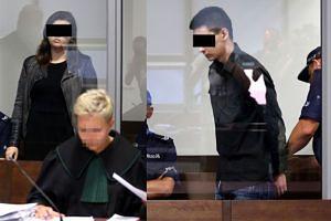 Ruszył proces zabójców z Rakowisk! Przyznali się do winy (ZDJĘCIA)