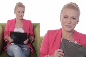 Hejters gonna hate: Aneta Zając czyta komentarze na swój temat!