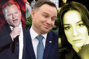 """Ostaszewska i Stuhr ubolewają nad podpisem Dudy pod ustawami sądowniczymi: """"Wolności nikt nam nie zabierze. WOLNOŚĆ JEST W NAS!"""""""