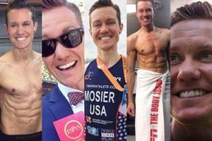 Chris Mosier - pierwszy transseksualny sportowiec w amerykańskiej kadrze (ZDJĘCIA)