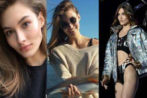 """21-letnia Amerykanka została okrzyknięta """"nową SUPERMODELKĄ""""! Jest piękniejsza od Gigi i Kendall? (ZDJĘCIA)"""