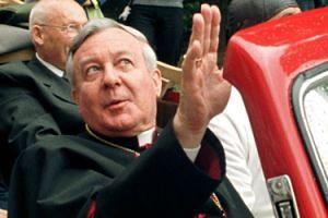 Biskup Paetz znany z molestowania kleryków odprawi mszę na... rocznicę chrztu Polski!