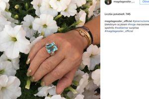 Magda Gessler wychodzi za mąż?! (FOTO)