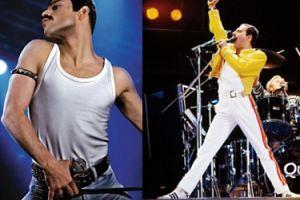 Tak wygląda filmowy Freddie Mercury! Podobny do oryginału? (FOTO)
