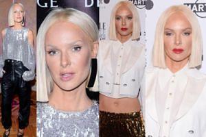 Nowa twarz Magdy Mielcarz zadebiutowała na salonach. Dieta, botoks, czy nieumiejętny makijaż? (ZDJĘCIA)