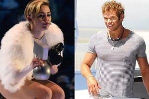 """Miley MA ROMANS z gwiazdą """"Zmierzchu""""?!"""