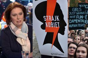 """Jutro Międzynarodowy Strajk Kobiet. """"Kobiety muszą wyjść i powiedzieć, że mamy prawa"""""""